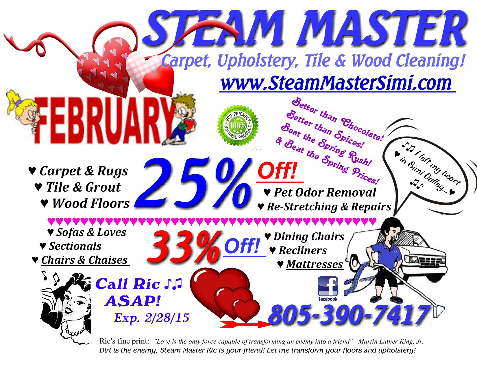 Steam Master Carpet Cleaning Contact Steam Master Steam